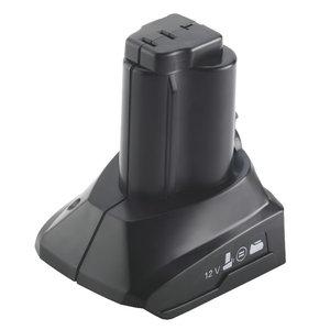Adapteris PowerMaxx 12V  > 10,8V, Metabo