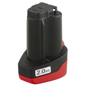 Aku 10,8 V / 2,0 Ah Li Ion, PowerMaxx-ile, Metabo