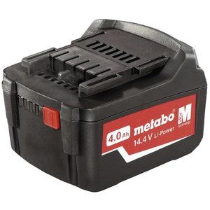 Akumulators 14,4V 4,0 Ah Li-Extreme, Metabo
