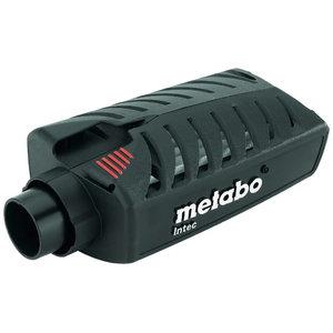 Kasetė dulkių surinkimo SXE 450 TurboTec, Metabo