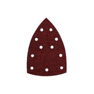 Lihvpaberite valik 100x150 mm, FMS 200 - 10tk, Metabo