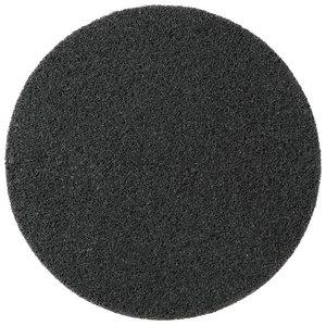 Poliravimo diskas 125x22,23m Velcro labai minkštas, Metabo