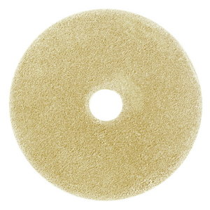 Felt disc   150x5x25,4   Soft, Metabo