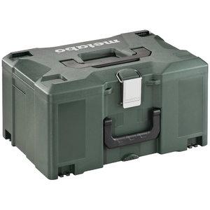 Коробка Metaloc III, пустая, METABO
