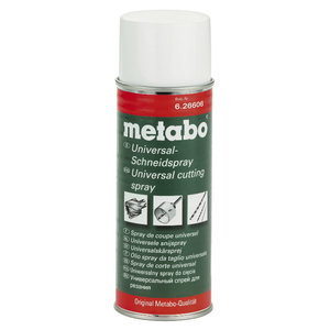 Universaalne lõikespray, Metabo