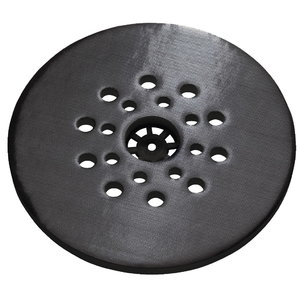 Backing plate 225 mm, hard. LSV 5-225, Metabo