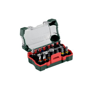 "Bit-Box ""Promotion"" 15 pcs, Metabo"