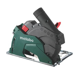 Dust extraction guard for cutting CED 125, Metabo