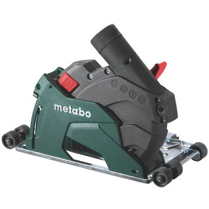 Dust extraction guard for cutting CED 125 Plus, Metabo