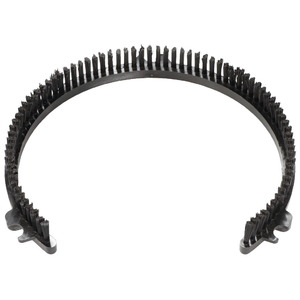 Brush rim, GED 125, Metabo