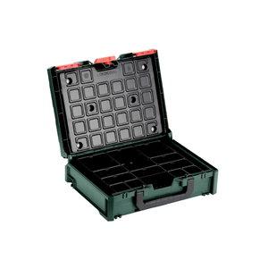 MetaBOX 118 Organizer  (396 x 296 x 118 mm), Metabo