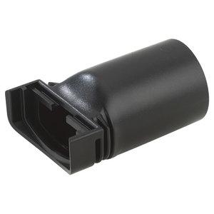 Adapteris putekļu nosūkšanai 35mm/30mm, Metabo