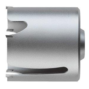 Universāls caurumu zāģis, 105 mm, Metabo