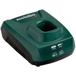 Lādētājs C 60, 12 V, NICD, Metabo