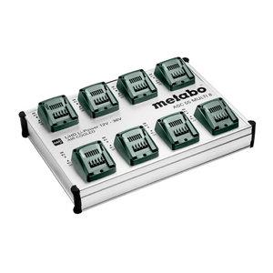 Lādētājs ASC 55 Multi 8, 12-36 V, Metabo