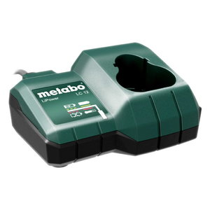 Charger LC 12 / 10,8 V/12 V, Metabo