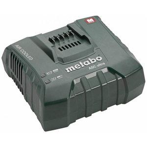 Akumulatora lādētājs ASC Ultra 14,4-36 V, Metabo