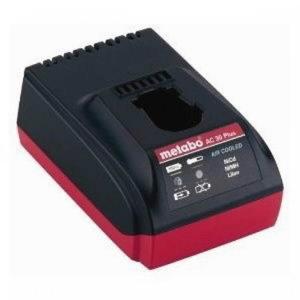 Зарядное устройство с воздушным охлаждением 30 минут AC 30 Plus, METABO