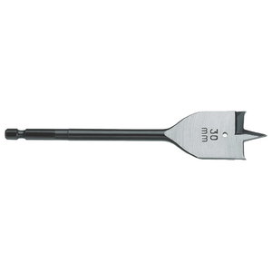 сверло по дереву плоское 26x160, METABO