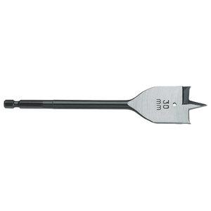 Plakanais frēzurbis 26x160 mm, Metabo