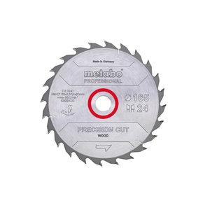 Circular sawblade 160x2,2/1,4x20, z42, WZ, 15°, Multi Cut. KS 54 / KSE 55, Metabo