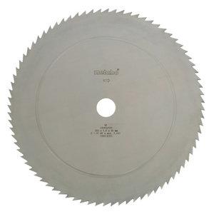 Saeketas 350x1,8x30 mm, NV56. CV, Metabo