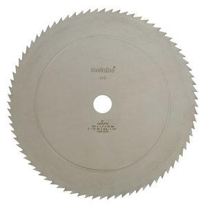 Saeketas 700x2,8x30 mm, KV56. CV, Metabo
