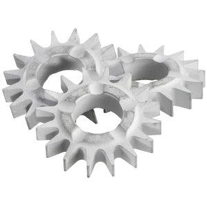 Betono frezavimo segmentai (15 vnt.) RF 14-115, Metabo