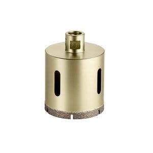 Dimanta kroņurbis Dry 60 mm, Metabo