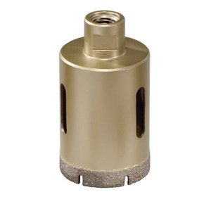 Dimanta kroņurbis Dry 68 mm, Metabo