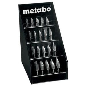 Otsfreeside komplekt, 40 tk, stendil, Metabo