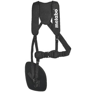 Back carry strap, Metabo