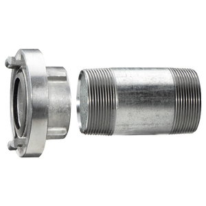 Storz coupling with extension pipe 100mm, Metabo