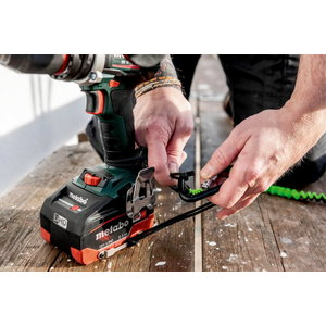 Safety connection for battery DS, 60 cm, Metabo