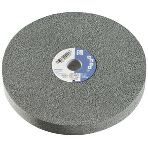 Silicon carbide grinding disc 175x25x20, J80. DS/BS/TNS 175, Metabo