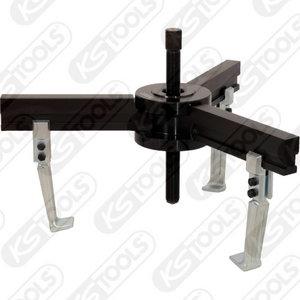 3 leg puller, 150-700mm, KS Tools