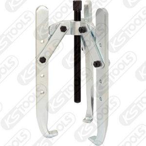 Universal 3 arm puller 18-100mm, KS Tools