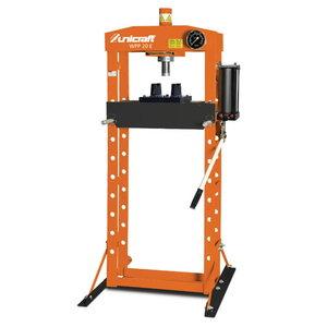Hydraulic workshop press 20T WPP 20 E, Unicraft