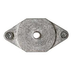 Kopeerimisflants 17 mm OFE 738 / 1229, Metabo