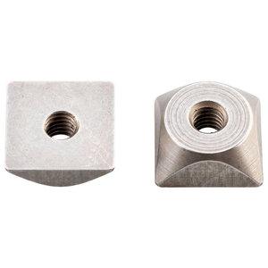 Blades for SCV 18 LTX BL 1.6, steel up tot 400N/mm² 2 pcs, Metabo