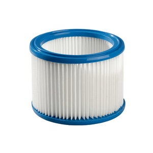 Dustfilter, ASA 25/30 L PC/ Inox, Metabo