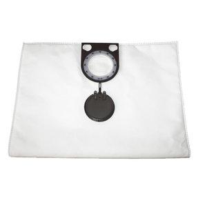 Flisiniai filtrai dulkių maišai, 5 vnt, ASR 25/35 M/L.