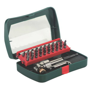 Screw type angle attachment set, Metabo