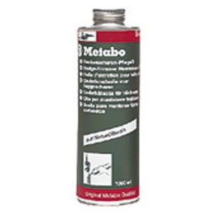 Maintenance oil for hedge trimmers 1, Metabo