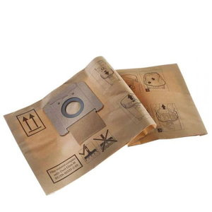 Filter bag PROTOOL VCP 250E / 5pcs, Festool