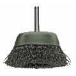 Wire cup brush coarse, Metabo