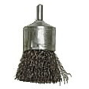 Wire end brush 25, Metabo