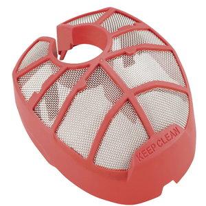 Dulkių filtras W, WE 1,2 - 1,7 kW kampiniams šlifuokliams, Metabo