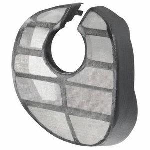 Dulkių filtras W, WE 1,2 - 1,7 kW kampiniams šlifuokliams