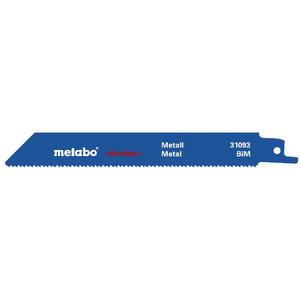 2 pjūkleliai  metalui 1,8/150 BiM, Metabo